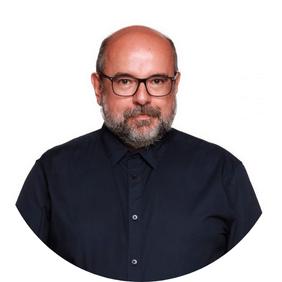 Photo of György Szilner