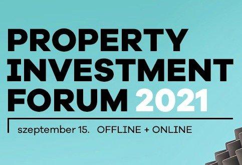 Cover image of Portfolio Property Investment Forum