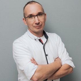 Photo of András Kutrovics