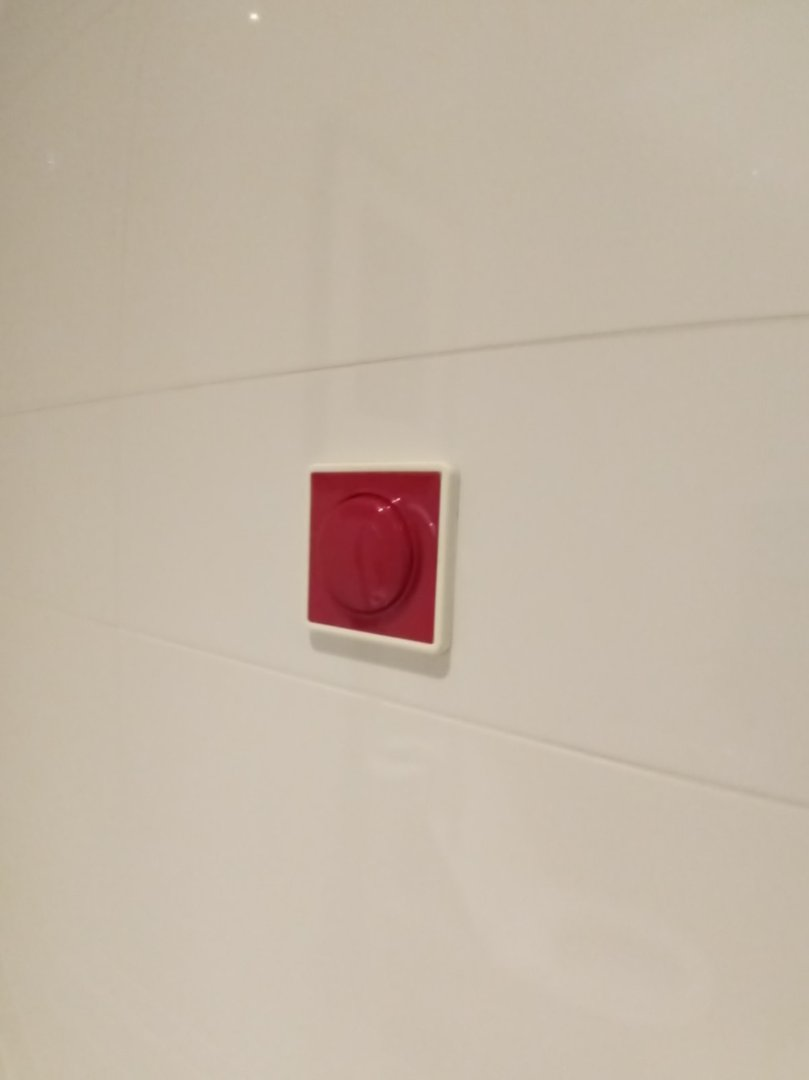Alarm device