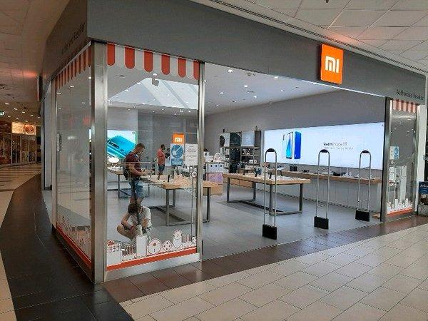 Cover image of Xiaomi Mi Store - Lurdy Ház