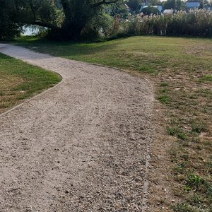 Features of footpath