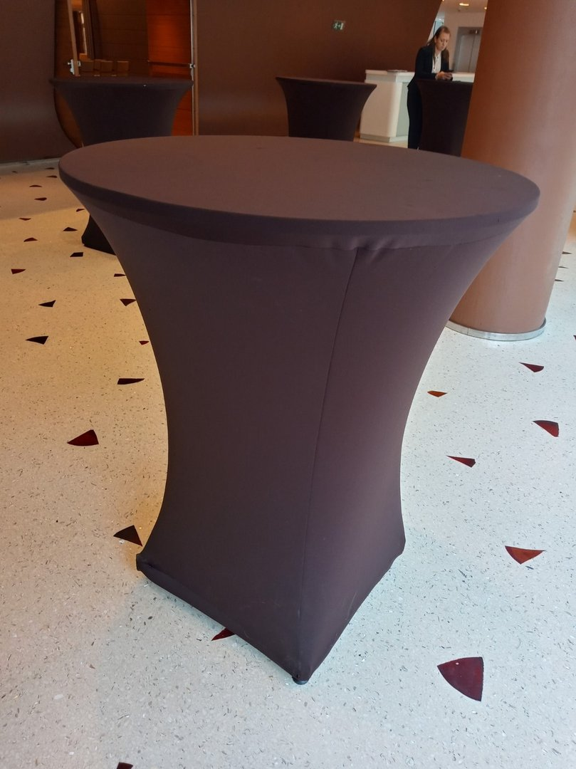 Event hall table