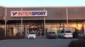 Cover image of Intersport Győr