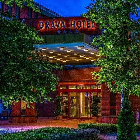 Cover image of Dráva Hotel Thermal Resort****